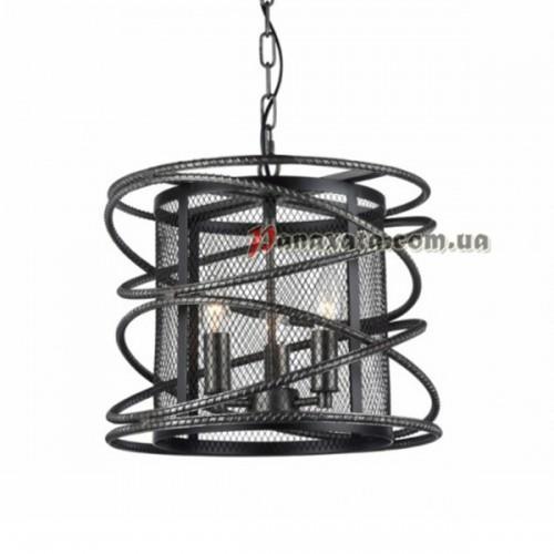 Люстра подвесная Loft  PAN-0000199 gray