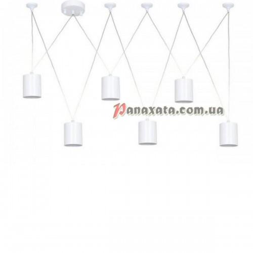 Подвесной светильник Loft PAN-0000240 white