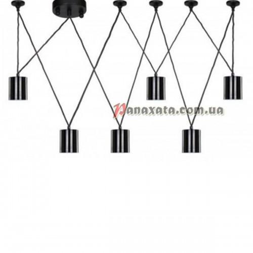 Подвесной светильник Loft PAN-18-00-025 black