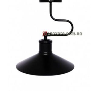 Люстра подвесная Loft PAN-4002889 black