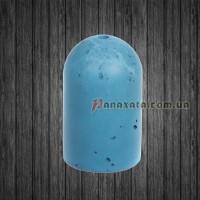 Патрон из бетона синий PAN-0001 b/blue