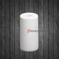 Патрон из бетона белый PAN-000002 b/white