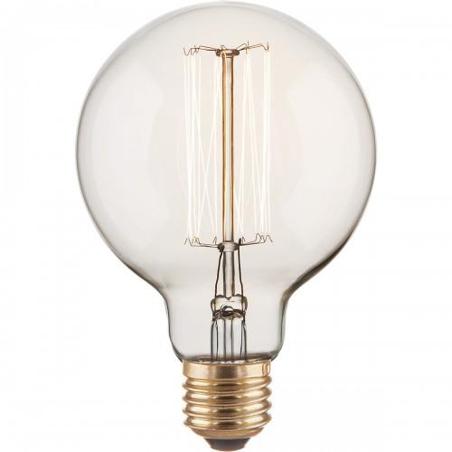 Ретро лампа Эдисона G95 40W