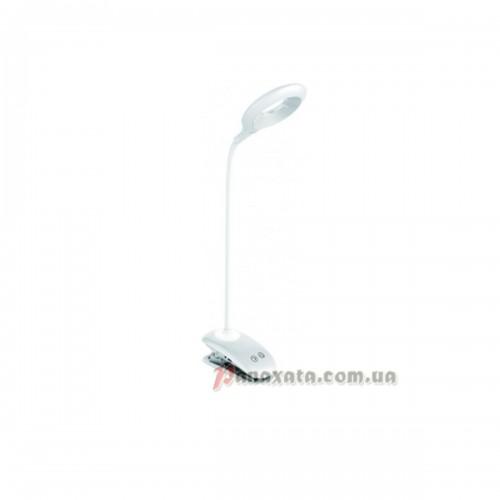 Лампа наcтольная LED TLC-04W